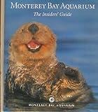 Monterey Bay Aquarium Visitor Book