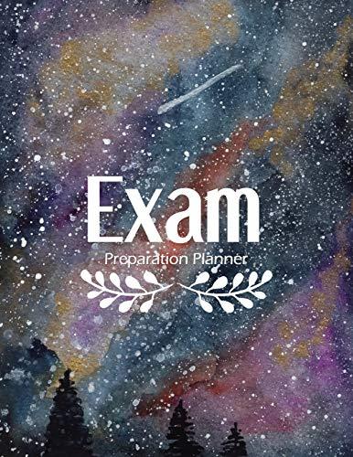 Pdf Test Preparation Exam Preparation PLanner: A Student Test Planner Notebook Planning Study CPA Exam, Exam Cram, GED, TEAS, LSAT, MAT, MCAT, GRE Practical Guide ... Management Collage University Strategies