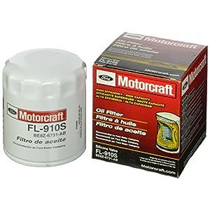 Motorcraft FL910S Engine Oil Filter