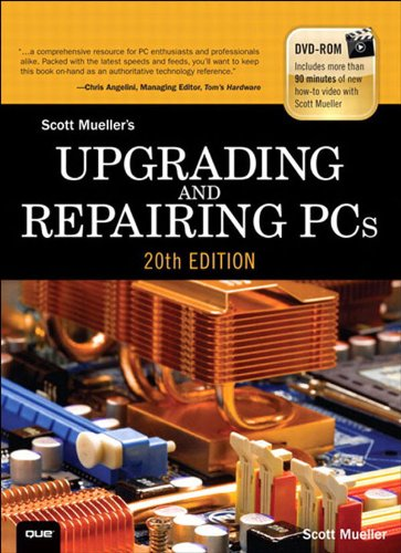 Download Upgrading and Repairing PCs (20th Edition) Pdf