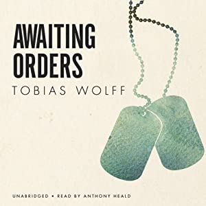 Awaiting Orders Audiobook