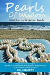 Pearls of Wisdom: 2016 Journal & Action Guide Diary