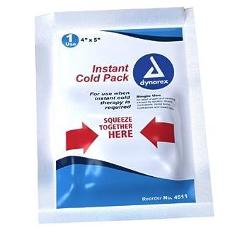 Think seguro IP02 frío Pack, 4
