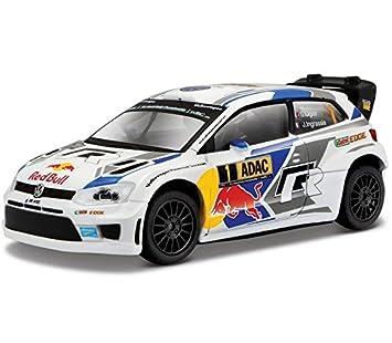 Buy Bburago 1 43 Volkswagen Polo Toy Car Online At Low Prices In
