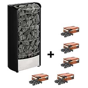 Harvia Figaro–Horno S 7,0kW elektroofen fg70e Sauna Calefacción Estufa para sauna