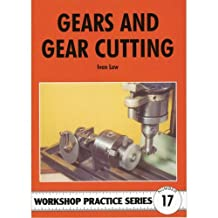 Gears & Gear Cutting