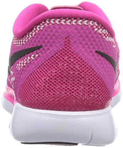 Nike Kids Free 5.0 (grande) Rosa