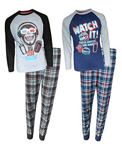 cool kids pajamas - 1