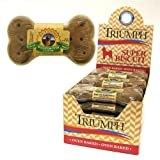 Cheap Triumph Super Biscuits Dog Treat Peanut Butter