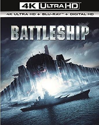 battleship 4k uhd blu ray blu ray digital download 2012 amazon