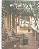 African Style (Taschen Diaries)