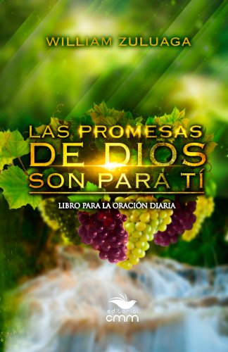 Las Promesas de Dios son para tí (Spanish Edition) (Ti Son compare prices)