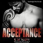 Acceptance: Club X, Volume 5 | K.M. Scott