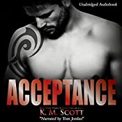 Acceptance: Club X, Volume 5 | K.M. Scott