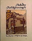 Adobe Architecture, Myrtle Stedman, 0913270121