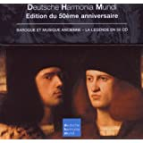 Deutsche Harmonia Mundi: 50 Years (1958-2008)
