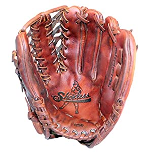 "Diamond Ready Baseball Gloves Shoeless Joe Players Series 12 1/2"" Six Finger Glove"