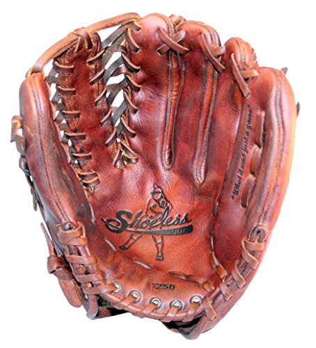 Diamond Ready Baseball Gloves Shoeless Joe Players Series 12 1/2'' Six Finger Glove (Left Hand Throw)