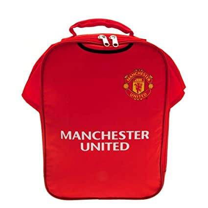 lowest price c2983 77093 Buy Home Win Manchester United F.C. Kit Lunch Bag Online at ...