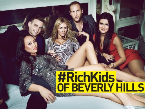 #RichKids of Beverly Hills (Brand)