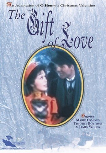 The Gift of Love (Osmond And Marie Donny Dvd)