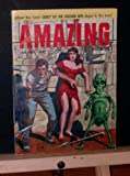 img - for Amazing Stories, January 1957, Vol 31 #1 book / textbook / text book