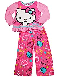 Amazon.com: Hello Kitty - Sleepwear & Robes / Clothing: Clothing ...