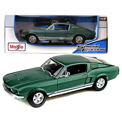 Maisto Year 2014 Special Edition Series 1:18 Scale for sale  Delivered anywhere in USA