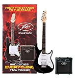 Peavey Raptor Plus Electric Stage Pack, Black