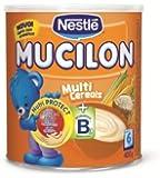Nestlé Mucilon Multi Cereais 400g (Pack of 02)