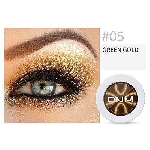 UOKNICE Eye Shadow for Women, Beauty Natural Colorful Magnetic Glitter Palette Monochrome Unique Makeup Eyeshadow mascaras Gray Plum Company applicator Grey Hair Artist Hazel pop