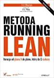img - for Metoda Running Lean book / textbook / text book