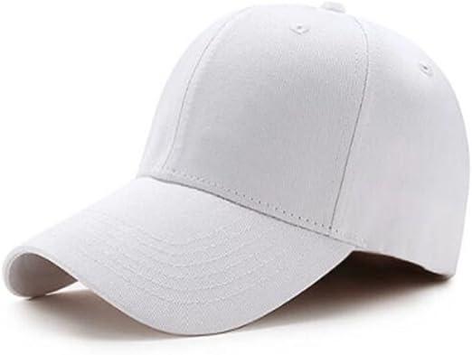 NUBAO Sombreros Gorras De Béisbol Hombres Y Mujeres Gorras ...