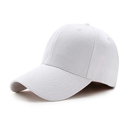 NUBAO Sombreros Gorras De Béisbol Hombres Y Mujeres Gorras Clásicas Calle Deportes Al Aire Libre Deportes