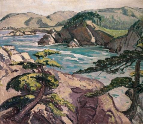 High Quality Polyster Canvas ,the High Resolution Art Decorative Prints On Canvas Of Oil Painting 'Henry Varnum Poor,Seascape,1888-1970', 30x34 Inch / 76x87 Cm Is Best For Bedroom Artwork And Home Decoration And (70s Roller Girl Costume)
