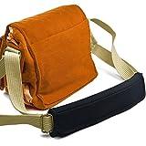 Orchidtent 2 Pack Velvet Comfort Shoulder Strap