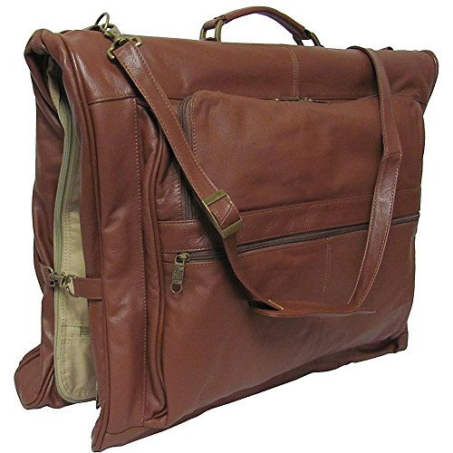 amerileather-leather-three-suit-garment-bag-brown