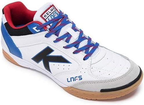 KELME Precision Lnfs 18, Zapatillas de fútbol Sala para Hombre ...
