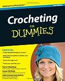 Crocheting for Dummies, Susan Brittain and Karen Manthey, 0470536454