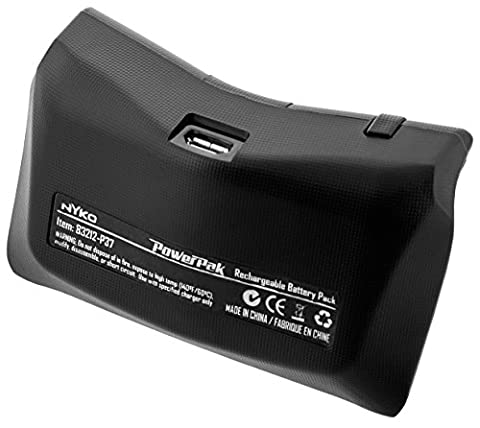 Nyko Power Pack for PlayStation 4 (Ps4 Nyko Controller)