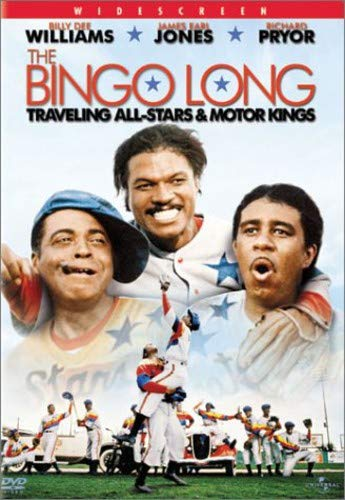 ling All-Stars and Motor Kings ()