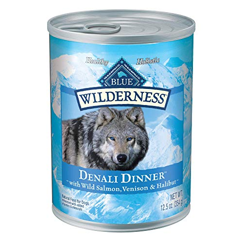 Blue-Buffalo-Wilderness-Regional-Recipes-High-Protein-Grain-Free-Natural-Wet-Dog-Food-125-oz-cans-Pack-of-12