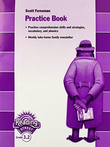 Reading Street, Grade 3.2: Practice book