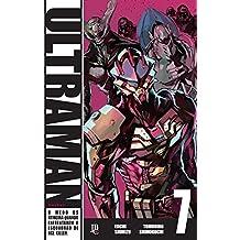 Ultraman vol. 7