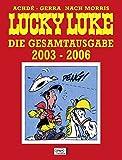 img - for Lucky Luke Gesamtausgabe 2003-2006 book / textbook / text book