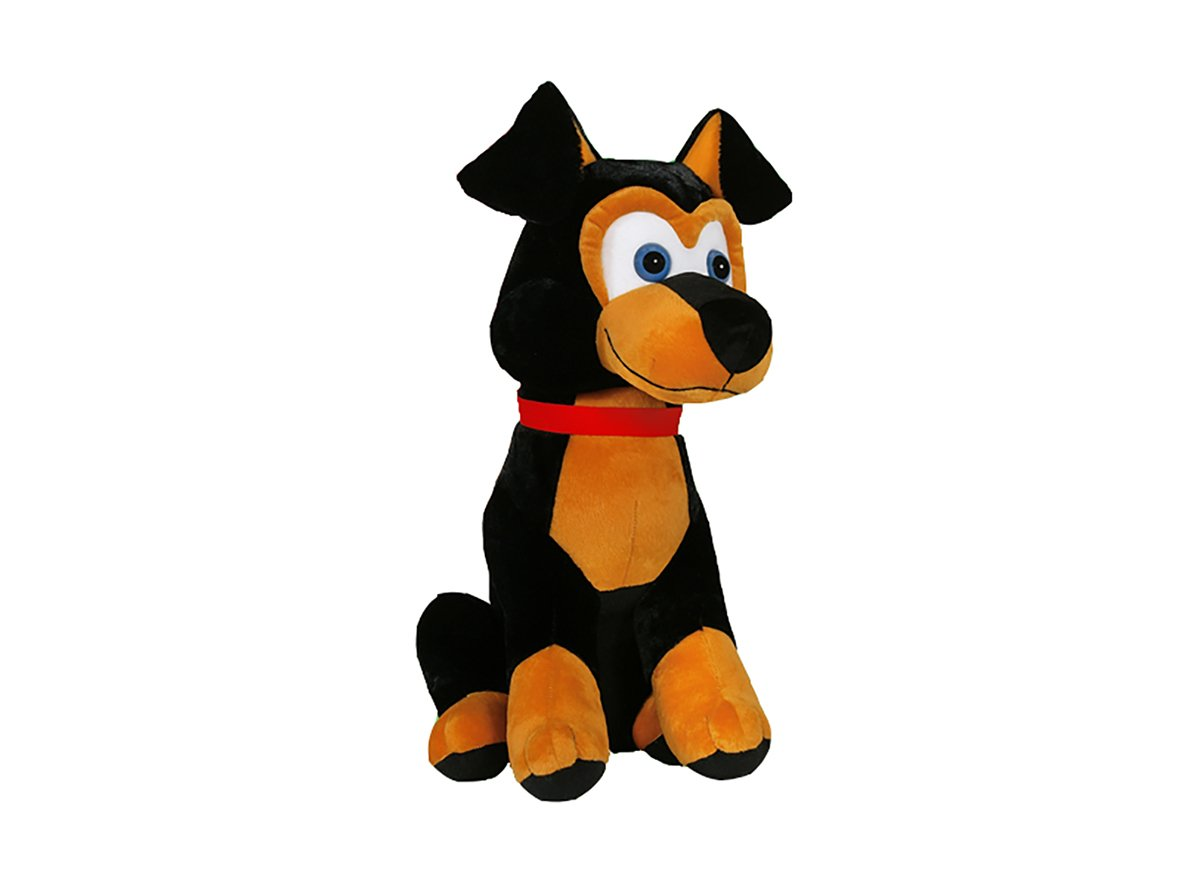 ToySource Classic Toy CTC013DO024AA  Rondo The Hound , 23.5Inch Plush