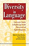 Diversity in Language, , 9774245784