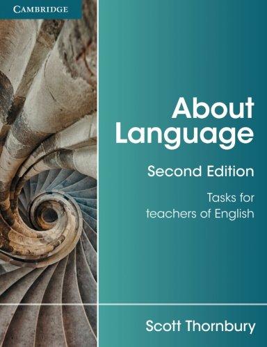 - About Language (Cambridge Teacher Training and Development)