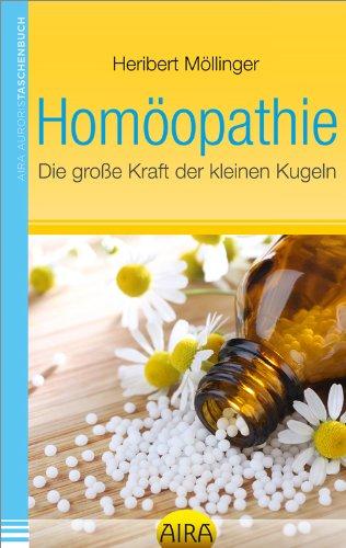 Homöopathie - Die große Kraft der kleinen Kugeln
