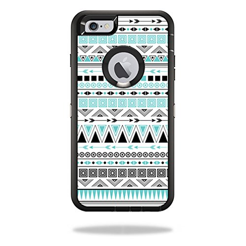 MightySkins Protective Defender iPhone Plus product image